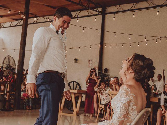 La boda de Francisco y Ariadna en Emiliano Zapata, Veracruz 85