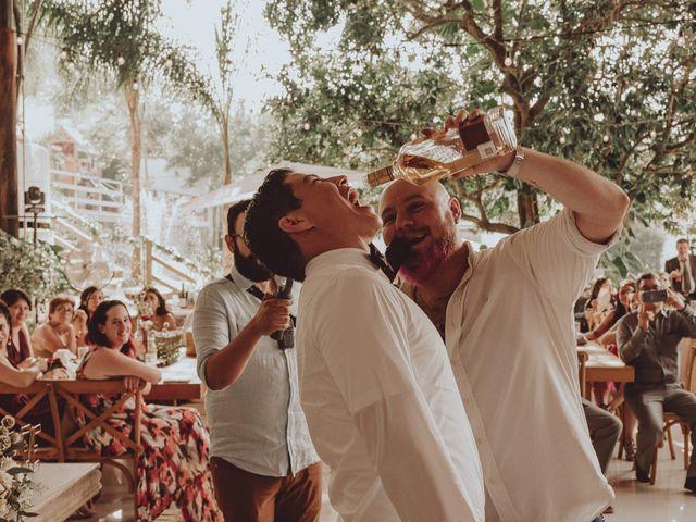 La boda de Francisco y Ariadna en Emiliano Zapata, Veracruz 86