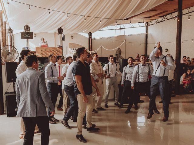 La boda de Francisco y Ariadna en Emiliano Zapata, Veracruz 92