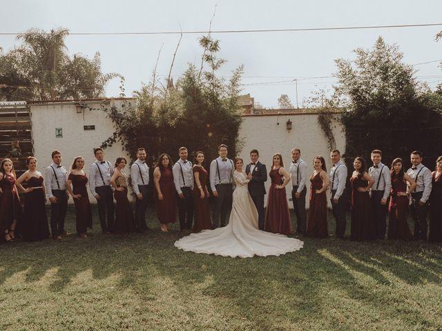 La boda de Francisco y Ariadna en Emiliano Zapata, Veracruz 94