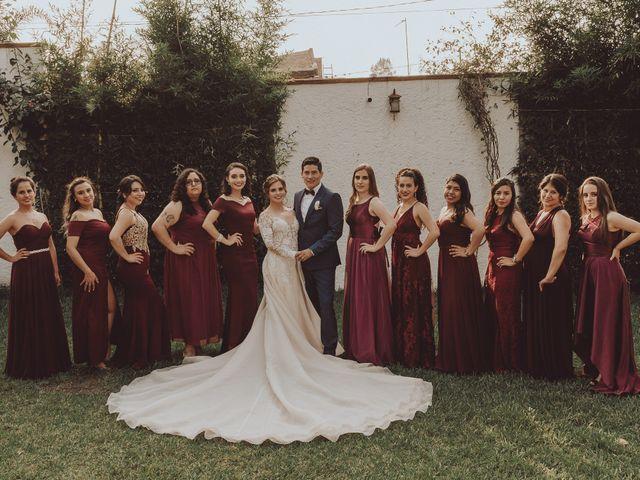 La boda de Francisco y Ariadna en Emiliano Zapata, Veracruz 95