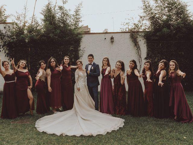 La boda de Francisco y Ariadna en Emiliano Zapata, Veracruz 96