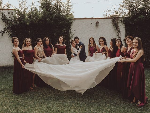 La boda de Francisco y Ariadna en Emiliano Zapata, Veracruz 97