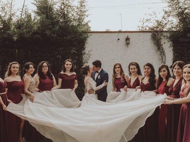 La boda de Francisco y Ariadna en Emiliano Zapata, Veracruz 98