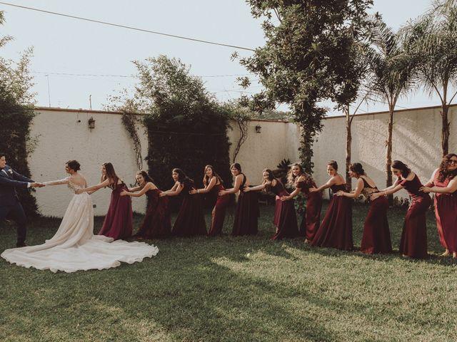 La boda de Francisco y Ariadna en Emiliano Zapata, Veracruz 101