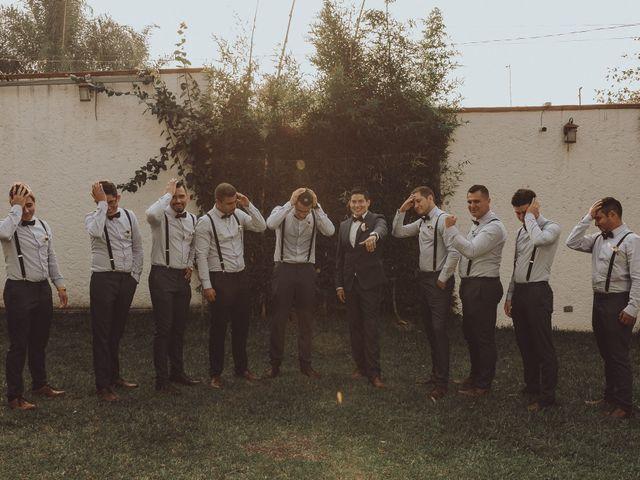 La boda de Francisco y Ariadna en Emiliano Zapata, Veracruz 104