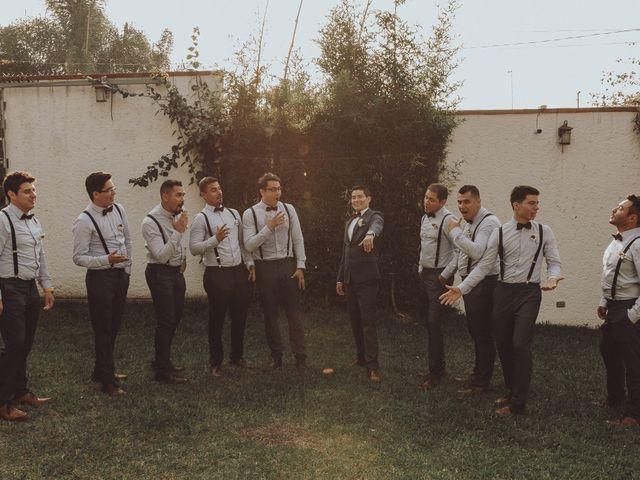 La boda de Francisco y Ariadna en Emiliano Zapata, Veracruz 105