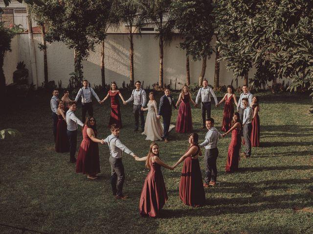 La boda de Francisco y Ariadna en Emiliano Zapata, Veracruz 111