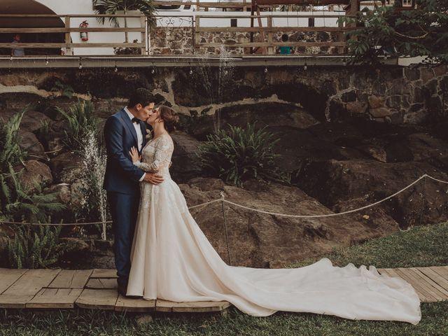 La boda de Francisco y Ariadna en Emiliano Zapata, Veracruz 112