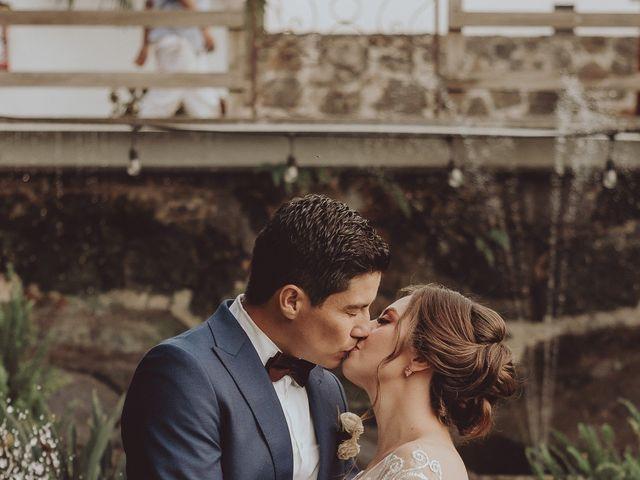 La boda de Francisco y Ariadna en Emiliano Zapata, Veracruz 114