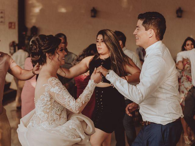 La boda de Francisco y Ariadna en Emiliano Zapata, Veracruz 115