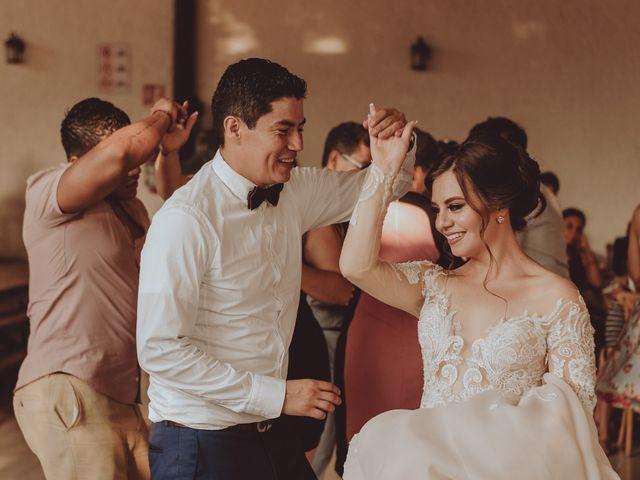 La boda de Francisco y Ariadna en Emiliano Zapata, Veracruz 116