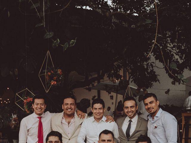 La boda de Francisco y Ariadna en Emiliano Zapata, Veracruz 117