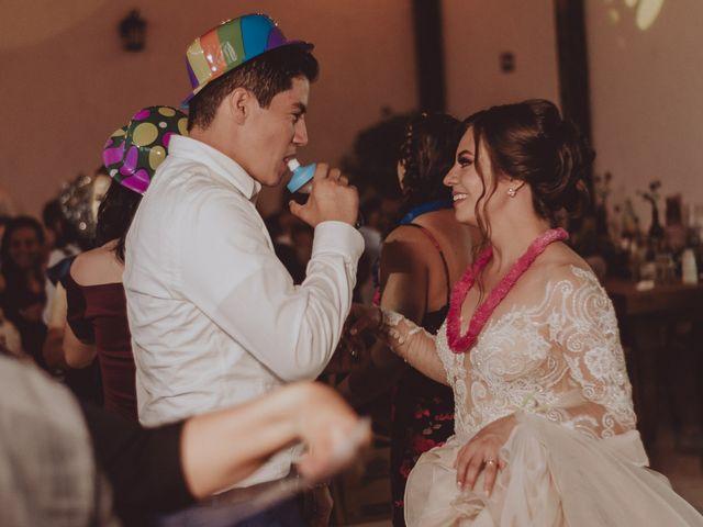 La boda de Francisco y Ariadna en Emiliano Zapata, Veracruz 120