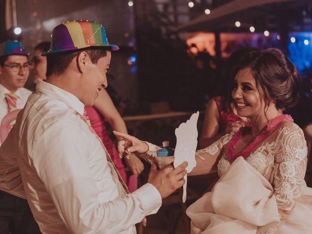 La boda de Francisco y Ariadna en Emiliano Zapata, Veracruz 122