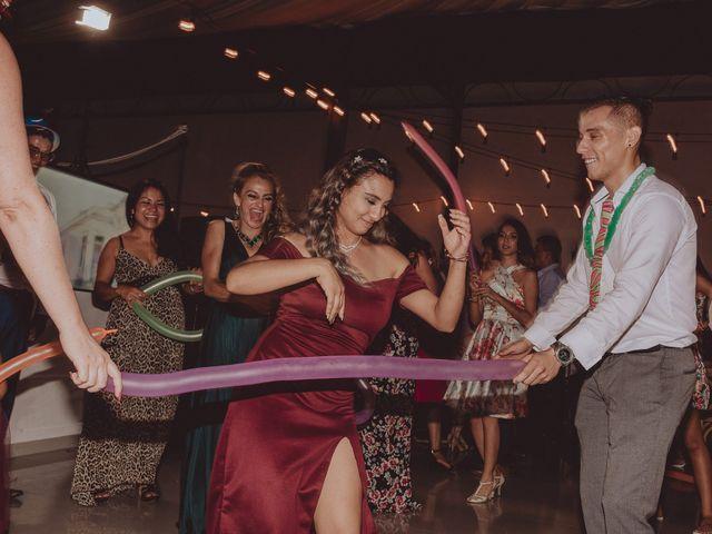 La boda de Francisco y Ariadna en Emiliano Zapata, Veracruz 127