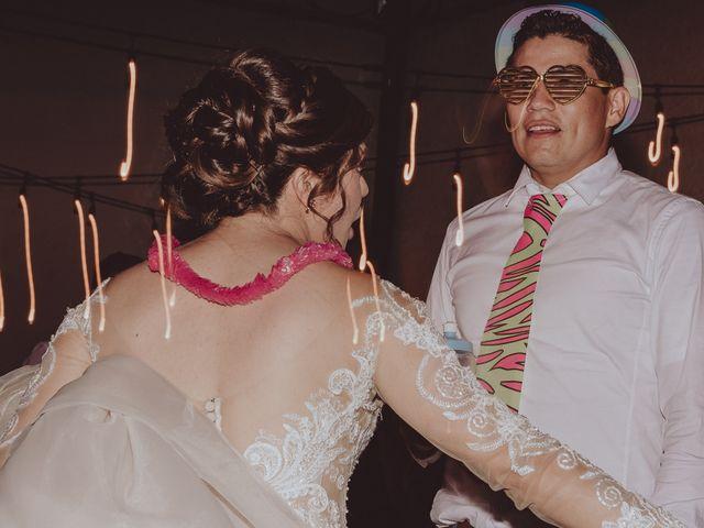 La boda de Francisco y Ariadna en Emiliano Zapata, Veracruz 129