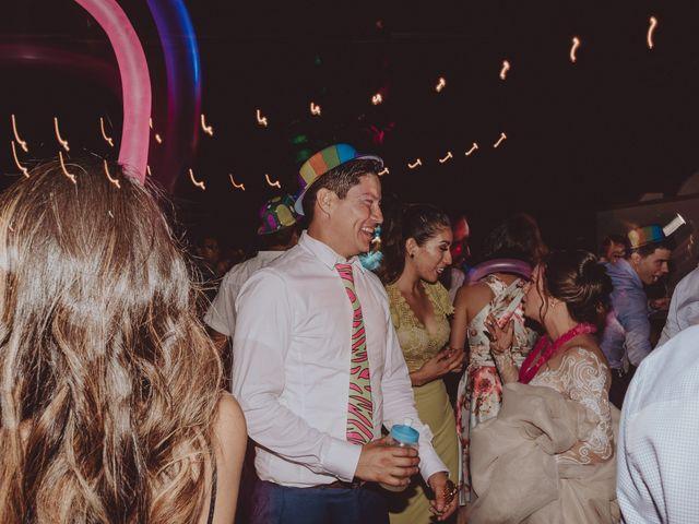 La boda de Francisco y Ariadna en Emiliano Zapata, Veracruz 130
