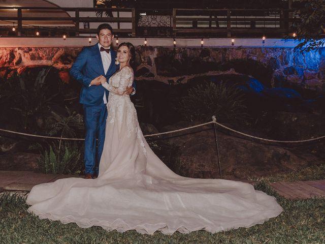 La boda de Francisco y Ariadna en Emiliano Zapata, Veracruz 135