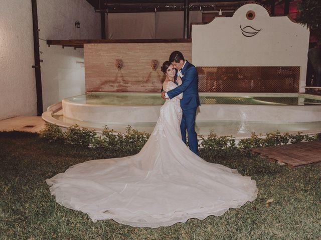 La boda de Francisco y Ariadna en Emiliano Zapata, Veracruz 137