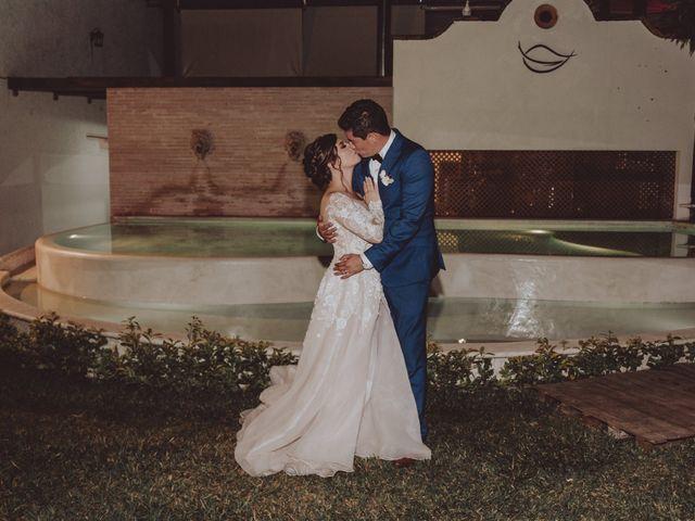 La boda de Francisco y Ariadna en Emiliano Zapata, Veracruz 138