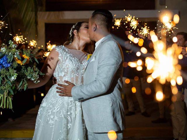 La boda de Irene y Edgar