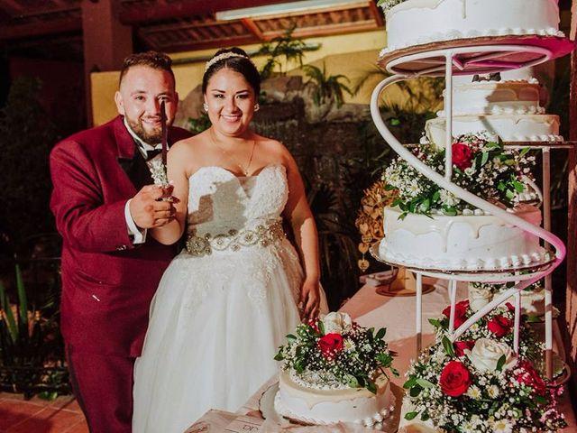 La boda de Paola y Rolando
