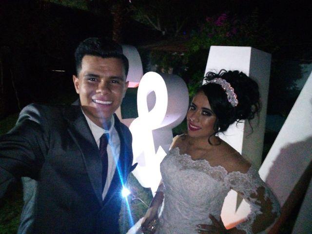 La boda de José Manuel y Cintia