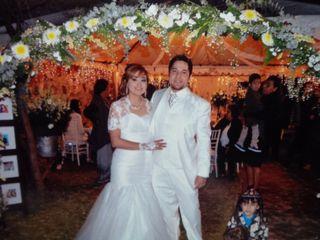 La boda de Karla  y José Manuel 1