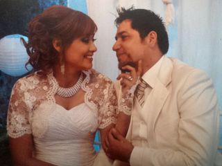 La boda de Karla  y José Manuel 2