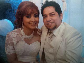 La boda de Karla  y José Manuel 3