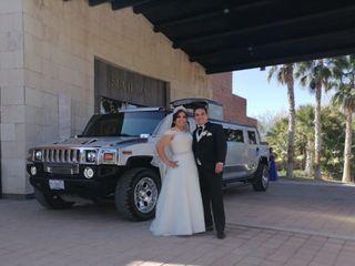 La boda de Laura Ivonne y Josué