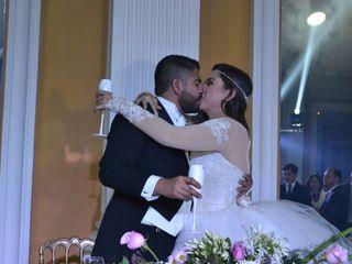 La boda de Sarai y Ramiro 3
