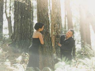 La boda de Sandra y Miguel 3