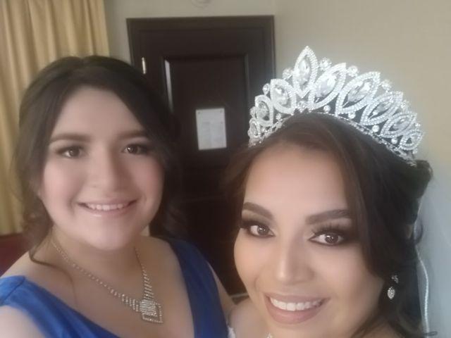 La boda de Josué y Laura Ivonne en Torreón, Coahuila 6