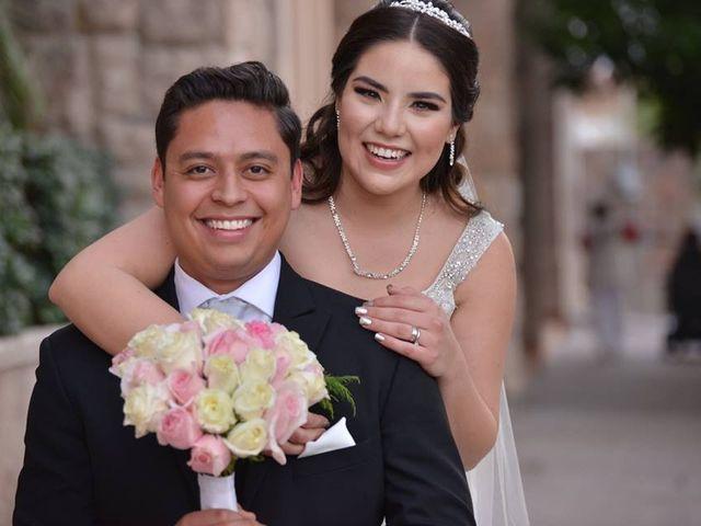La boda de Jaqueline y Iván