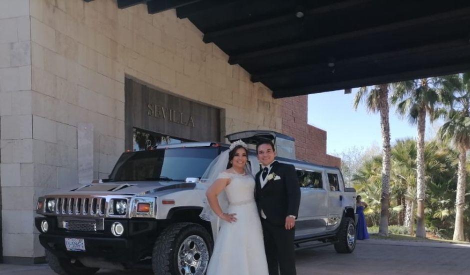 La boda de Josué y Laura Ivonne en Torreón, Coahuila