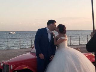 La boda de Carmen y Adrian 2