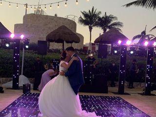 La boda de Carmen y Adrian 3