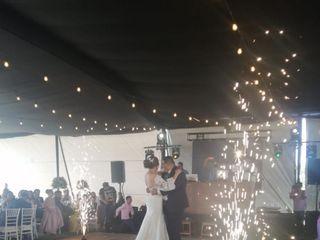La boda de Adrian  y Elizabeth  2