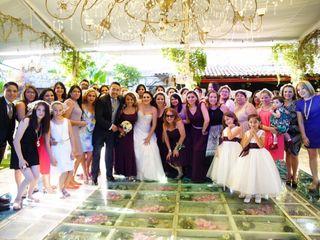 La boda de Sandra y Oliver 2