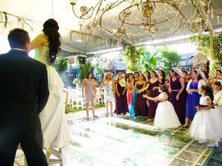 La boda de Sandra y Oliver 3