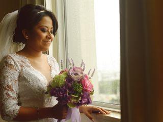 La boda de Alejandra y Juan Francisco 1
