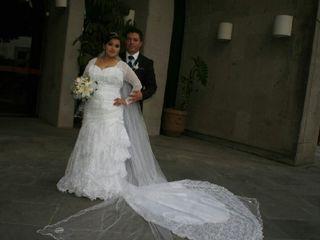 La boda de Ana y Jorge