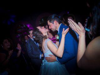 La boda de Paulina y Rodrigo 1