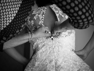 La boda de Katia y Orlando 3