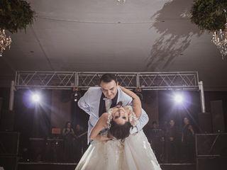 La boda de Katia y Orlando