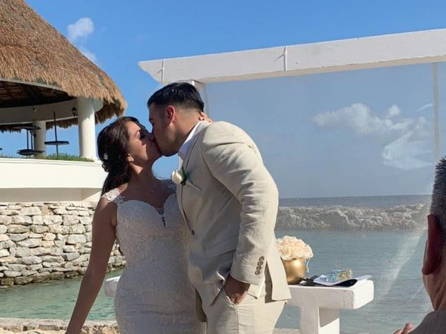 La boda de Carmen y Adrian