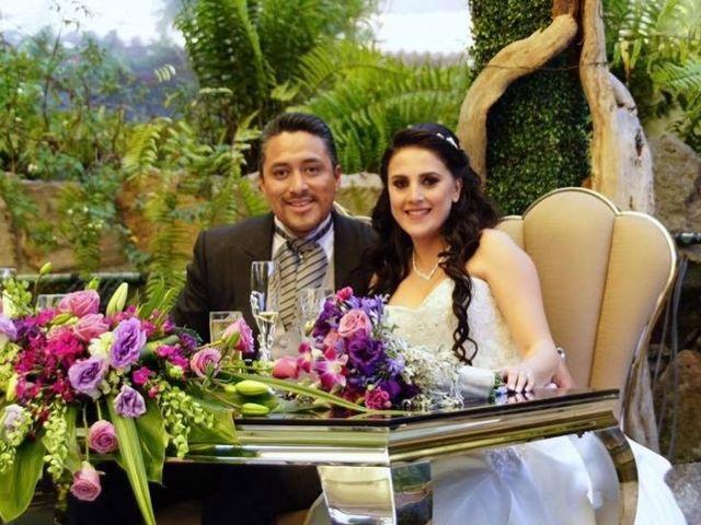 La boda de Sandra y Oliver
