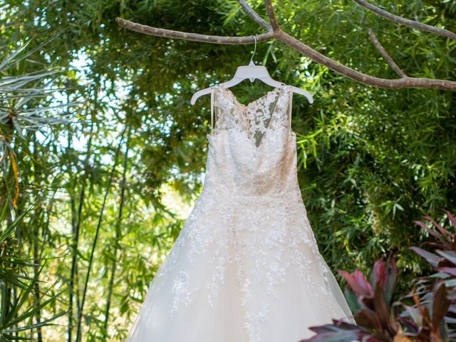 La boda de Orlando y Katia en Xochitepec, Morelos 3